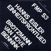 Brötzmann / Van Hove / Bennink - Tschüs