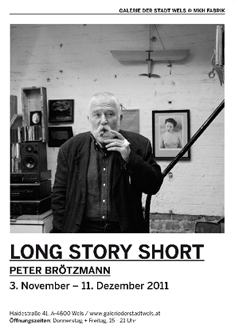 Peter Brötzmann Brötzmann - Louis Moholo Moholo The Nearer The Bone The Sweeter The Meat